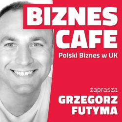Biznes Cafe Podcast