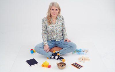 BC015: Wychowywanie dzieci do sukcesu – Ania Piaseczna