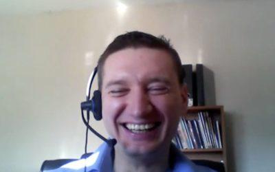 BC027: Kryptowaluty – ściema czy możliwości? – Adam Pysz