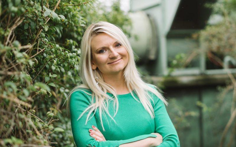 Inwestowanie w nieruchomości w UK – Marta Smith