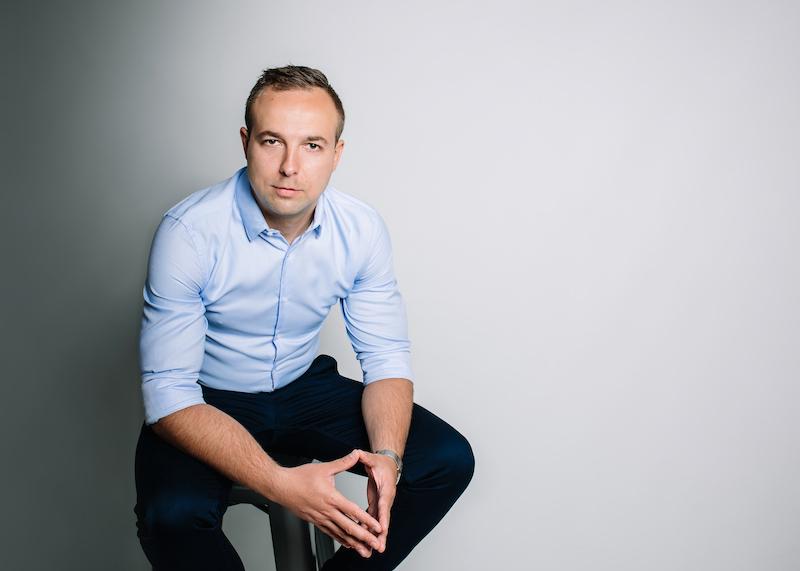 Jak sprzedawać więcej i lepiej?- Marcin Kamoda
